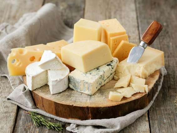Hochland sprzedał więcej serów