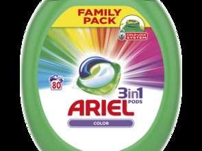 Procter & Gamble. Ariel 3w1 POD