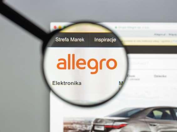 PZU oferuje ubezpieczenia na Allegro