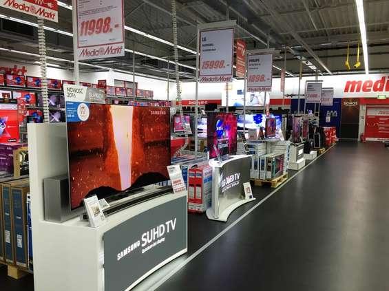 Media Markt szuka nabywcy na rosyjskie sklepy