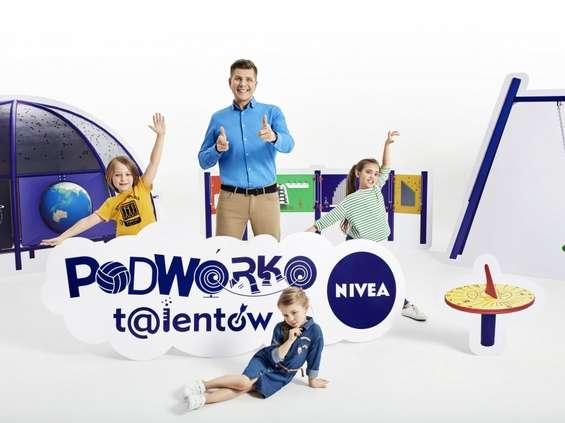 Podwórko Talentów Nivea - ostatni dzwonek