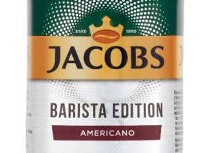 Jacobs Douwe Egberts Polska. Jacobs Barista Edition