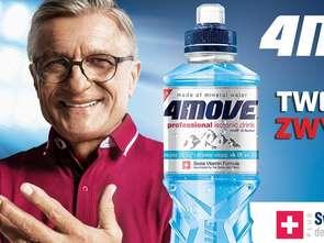 4Move wprowadza nowości i rusza z kampanią