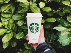 Przyjdź do Starbucksa z własnym kubkiem
