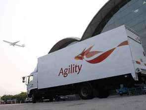 Agility uruchamia Shipa Freight