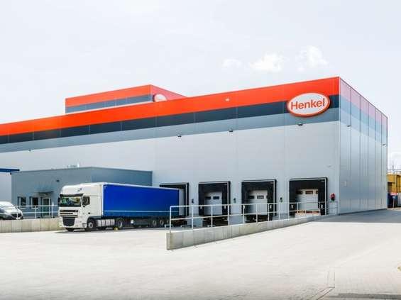 Henkel z inwestycją za 100 mln zł