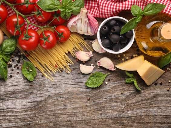 Import włoskiej kuchni do Polski wzrósł o połowę