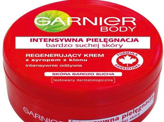 L'Oreal Polska. Garnier Body