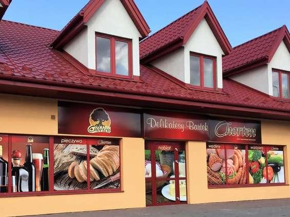 Nowy market Grupy Chorten na Lubelszczyźnie