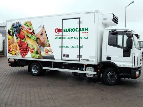 Eurocash liderem wśród hurtowni spożywczych