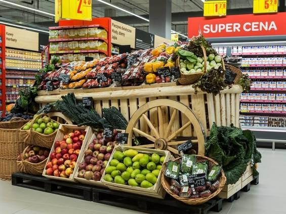 Kontrakty farmerskie w Carrefourze