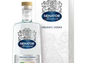 Senator Komorowski Organic Vodka