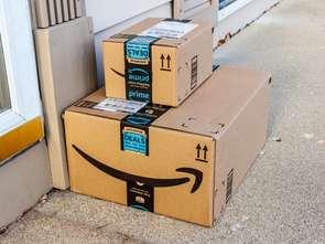 Amazon idzie jak burza