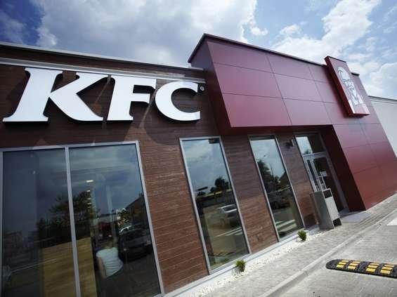 KFC zawitało do Bielska Białej