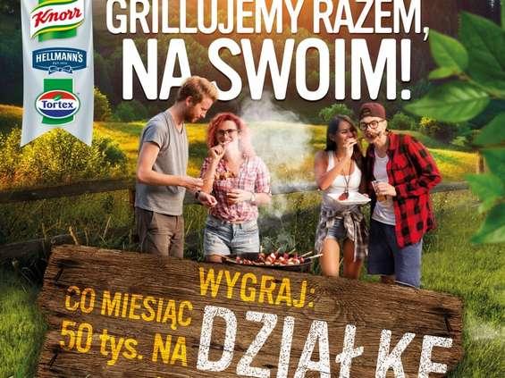 Loteria grillowa Knorra - nadal trwa