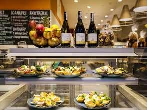Z wizytą w sklepie: Organic Farma Zdrowia