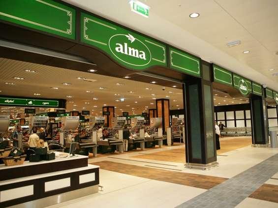 Alma nie ma zgody na sprzedaż majątku