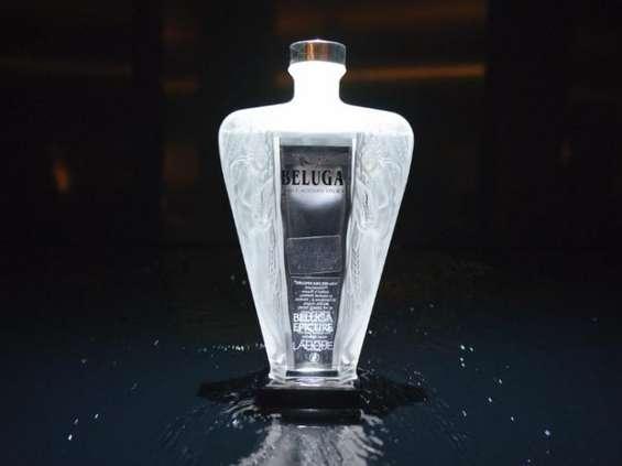 Polska Premiera Beluga Epicure by Lalique
