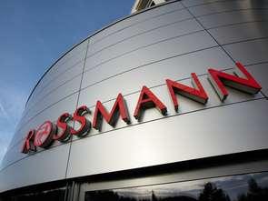 Rossmann zainwestował w Polsce 1,72 mld zł!
