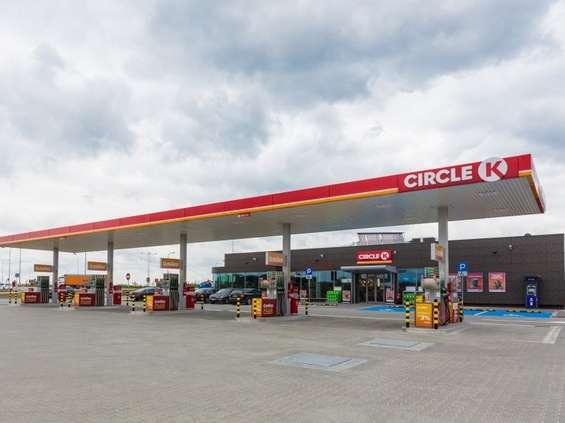 Circle K już w całej Polsce