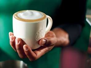 Starbucks to już 64 kawiarnie