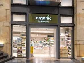 Organic Farma Zdrowia po rewitalizacji