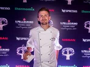 Polska na podium światowego konkursu kulinarnego
