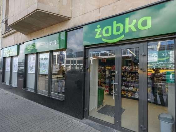 Żabka: franczyzobiorcy sami decydują o otwieraniu sklepów w niedziele