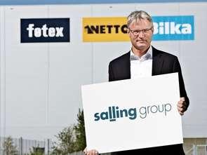 Właściciel sieci Netto zmienia nazwę