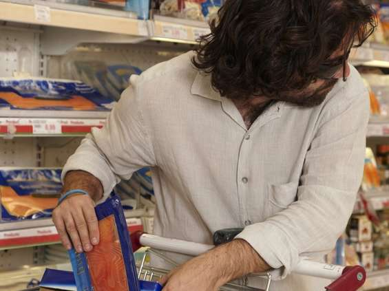 Rząd obniżył próg karania za kradzieże w sklepach