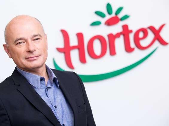 Tomasz Kurpisz odchodzi z Hortexu