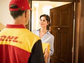 DHL rozszerza współpracę z Zalando