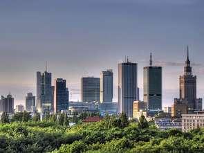Ulice handlowe Warszawy pod lupą