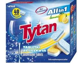 Zakłady Chemiczne Unia. Tytan All in 1