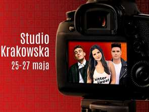 Studio Krakowska w Galerii Krakowska