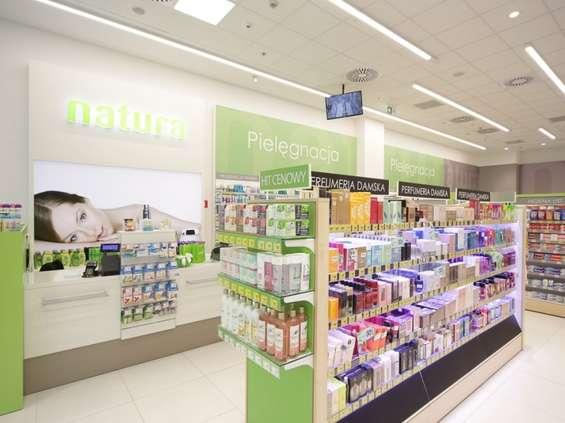 Drogerie Natura w CH Auchan Gdańsk