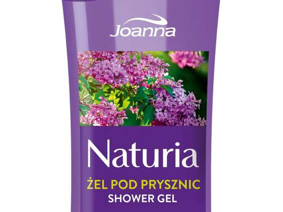 Laboratorium Kosmetyczne Joanna. Joanna Naturia Body