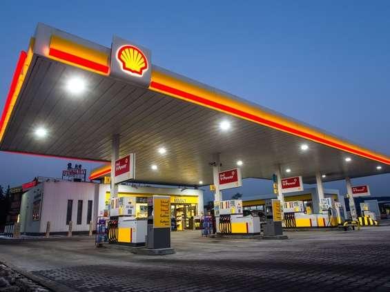 Shell z Kartą Dużej Rodziny