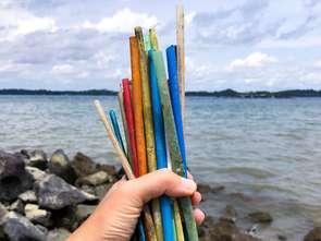 Komisja Europejska chce zakazać plastiku