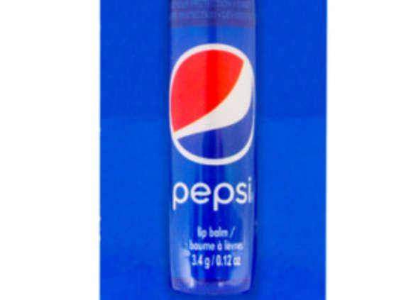 Pepsi i Mentos w pomadkach