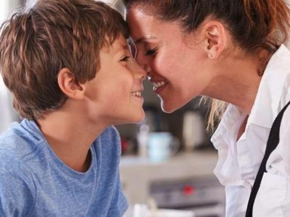 Raport: rodzice w pracy