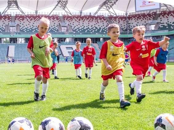 PZPN z Biedronką poszukują młodych piłkarzy