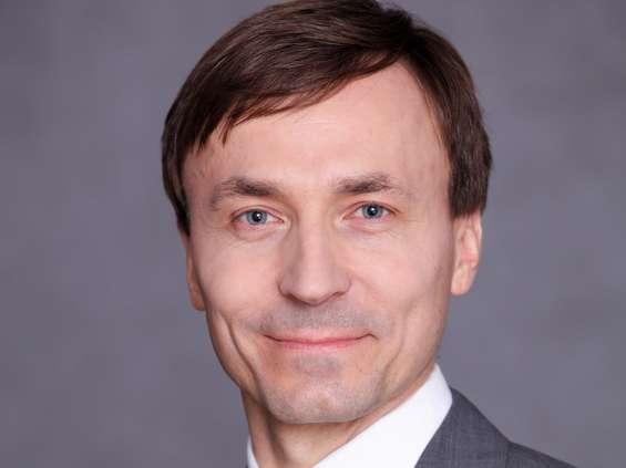 Michał Jaszczyk dyrektorem generalnym i prezesem zarządu PepsiCo Polska
