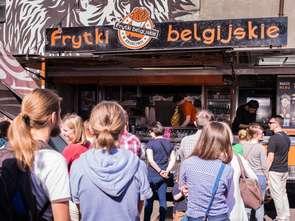 Frytki Belgijskie chcą zawojować Polskę