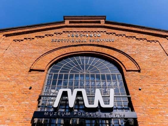 Otwarcie Muzeum Polskiej Wódki już 12 czerwca