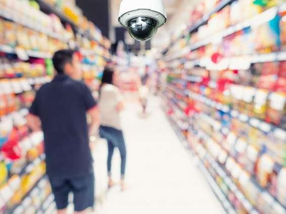 System bezpieczeństwa w sklepie. Jak go wybrać?