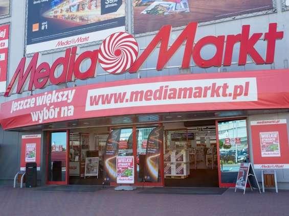 Media Markt w CH Okęcie
