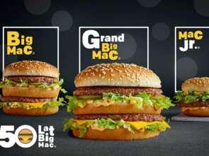 Big Mac ma już pół wieku