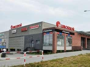 Powstaje  Eurospar w Krakowie