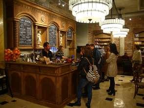 Green Cafe Nero wciąż na celowniku